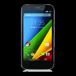 Motorola Moto G 8Gb (1ªGen) Negro - Libre