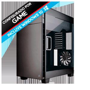 PC Gaming LVGamer eSports V1 TE -  i7-6700K - N970 W10