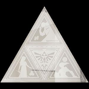 Espejo The Legend of Zelda