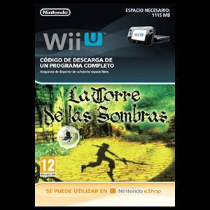 La Torre de las Sombras - Wii U