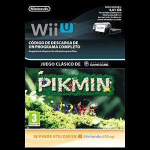 Pikmin - Wii U