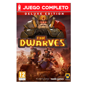 The Dwarves Digital Deluxe Edtion