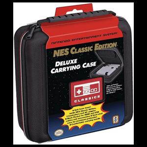 Bolsa de Transporte Classic Mini Nes NESM30 -Licencia Oficial-