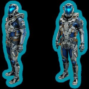 Mass Effect Andromeda - DLC XONE