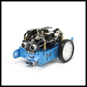 Robot programable mBot