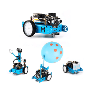 Robot programable mBot Complete