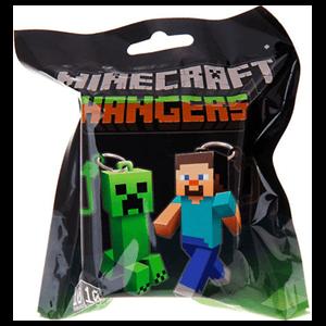 Llavero Hanger Minecraft