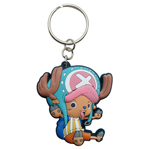 Llavero One Piece: Chopper