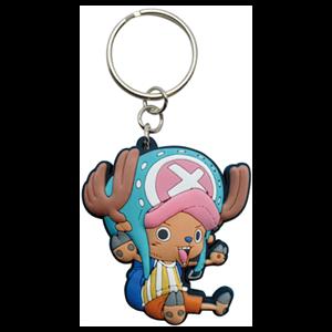 Llavero One Piece: Chopper