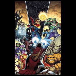 Guardianes de la Galaxia nº 48