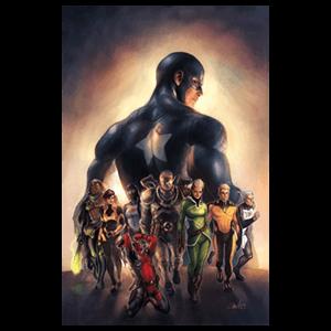 Imposibles Vengadores nº 47