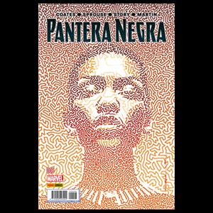 Pantera Negra nº 8