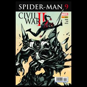 Spider-Man nº 9