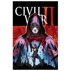 Civil War II nº 7