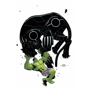 El Alucinante Hulk nº 57