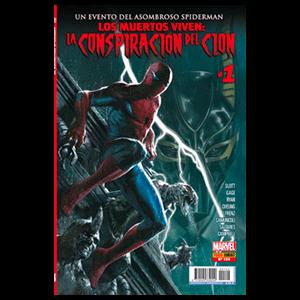 El Asombroso Spiderman nº 124