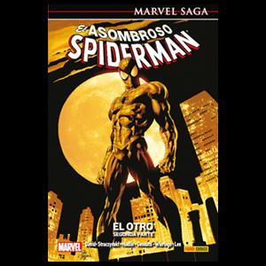 Marvel SAGA. El Asombroso Spider-Man nº 10