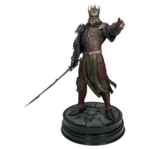 Figura The Witcher 3: Eredin 24cm