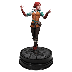 Figura The Witcher 3: Triss 19,5cm