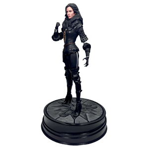 Figura The Witcher 3: Yennefer 19cm