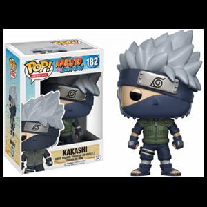 Figura Pop Naruto: Kakashi