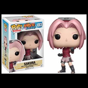 Figura Pop Naruto: Sakura