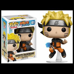 Figura Pop Naruto: Naruto Rasengan