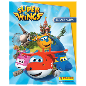Album Super Wings
