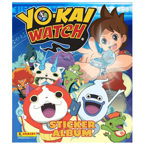Album Yo-Kai Watch