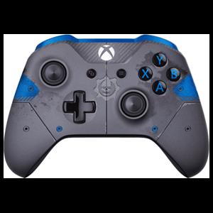 Controller Inalambrico Microsoft V.2 Gears of War 4 JD Fenix
