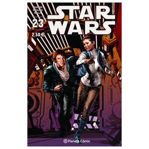 Star Wars nº 23