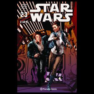 Star Wars nº 23