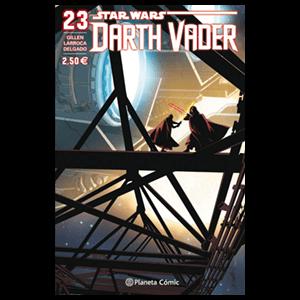 Star Wars: Vader nº 23