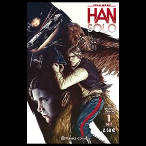 Star Wars: Han Solo nº 1