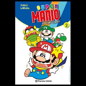 Super Mario nº 2