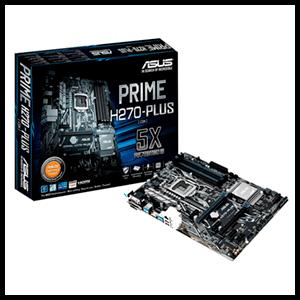 Asus Prime H270-Plus SK1151