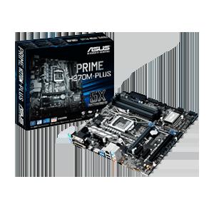Asus Prime H270M Plus