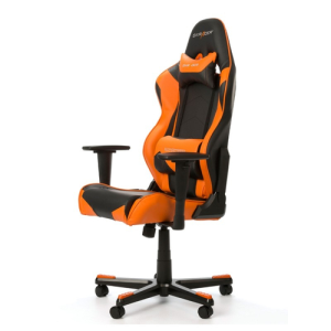 DxRacer R-Series OH-RE0-NO Negro-Naranja