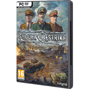 Sudden Strike IV