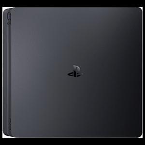Playstation 4 Slim 1Tb Negra