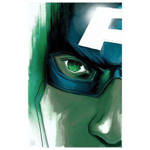 Capitán América nº 78