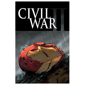 Civil War II nº 8