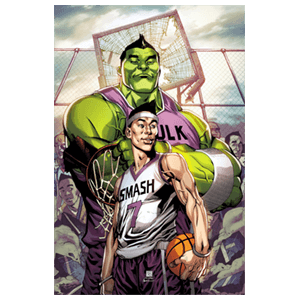El Alucinante Hulk nº 58