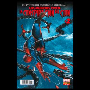 El Asombroso Spiderman nº 125
