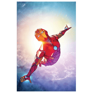 El Invencible Iron Man nº 76