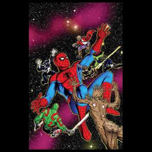 Guardianes de la Galaxia nº 49
