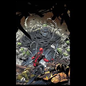 Imposibles Vengadores nº 48