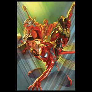 Los Vengadores nº 78
