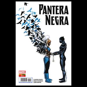 Pantera Negra nº 9
