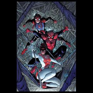 Spider-Man. Renueva tus Votos nº 1